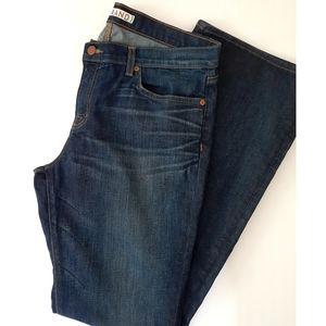 J Brand Phoebe Bootcut Jeans